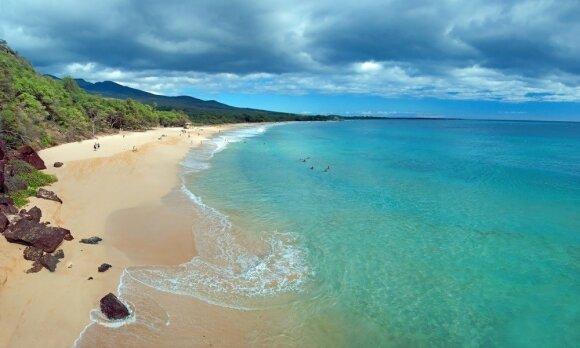 "Gero gyvenimo filosofija: nuo daniško ""hygge"" iki havajietiško ""ho'oponopono"""