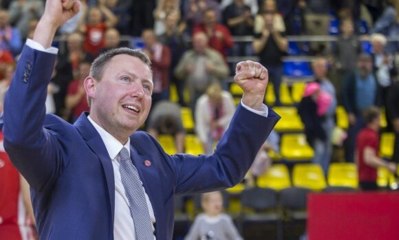Eimantas Skersis (Foto: utenosjuventus.lt)