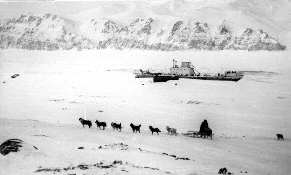 Ekstremali ekspedicija į Sibirą – pirmojo trėmimo aukoms įprasminti