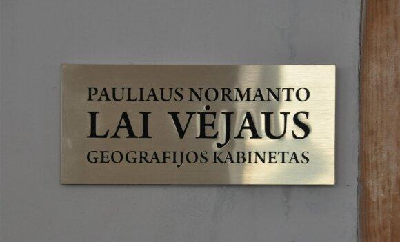 Paulius Normantas: kultūros tiltas tarp Lietuvos ir Vengrijos