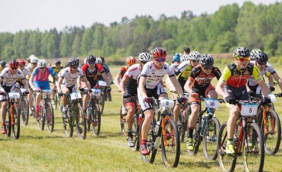 MTB dviračių maratono taurė