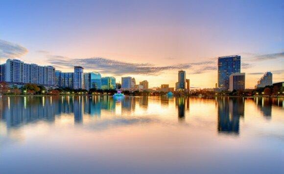 Majamis, Florida