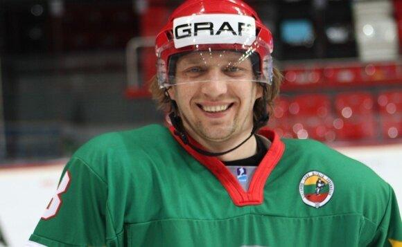 Darius Pliskauskas