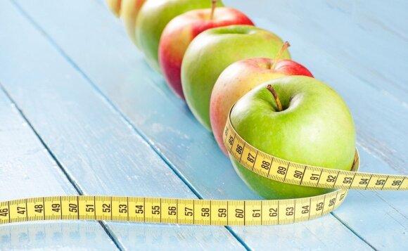 38 kg ir kelios valandos iki mirties: apie dietų pavojus – iš pirmų lūpų