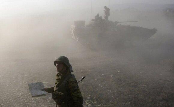 Russian-Georgian war