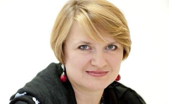 Rita Rekašiūtė Balsienė