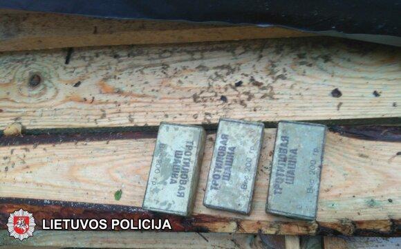 В Беларуси поезда 75 лет ходили по мосту с зарядом взрывчатки