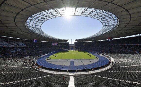 Berlyno olimpinis stadionas