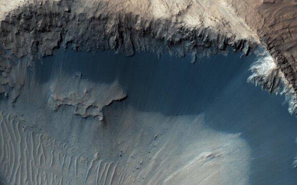 Marso kopa
