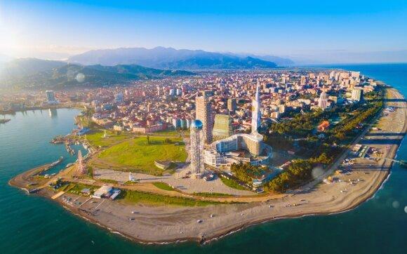 Batumis, Gruzija