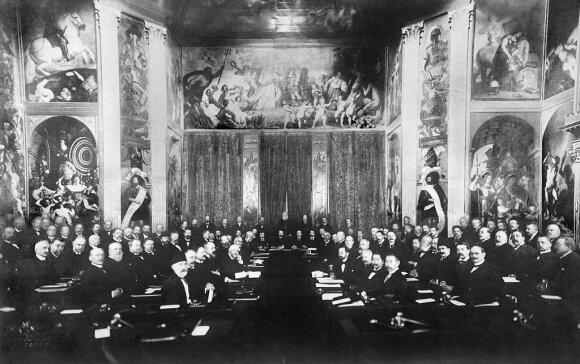 1899 metų Hagos konferencija