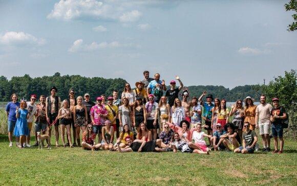 Hostinger Summer Party
