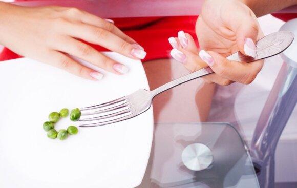 Sveika mityba pagal gydytoją natūropatę M. Oganian: absoliutus veganas – ligotas žmogus