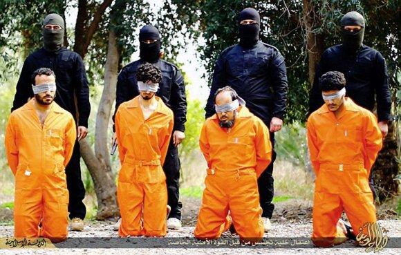 """Nusivylę """"Islamo valstybe"""" prašosi atgal: tėti, padėk man, noriu ištrūkti"""
