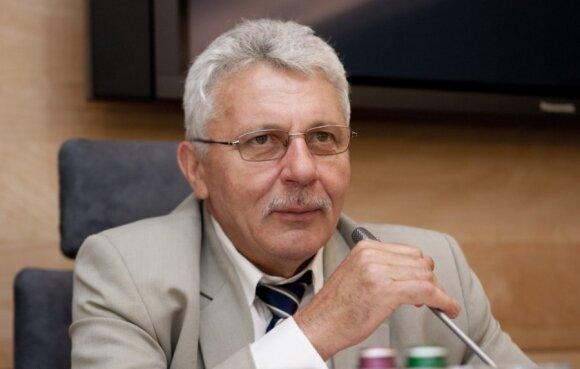 Algimantas Salamakinas