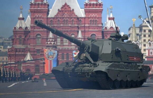 Po JAV generolo pareiškimo – žvilgsnis kitu kampu: ko apie Rusijos pajėgumus Kaliningrade nesupranta Vakarai
