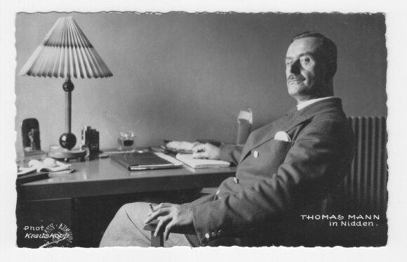 T. Mannas Nidoje (1930)