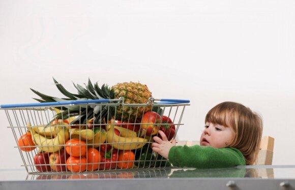 Ar tikrai verta pirkti ekologiškus produktus vietoj įprastų?