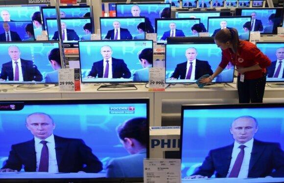 Kremlin's octopus of international propaganda