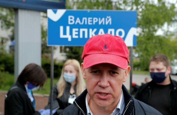 Президентские выборы в Беларуси: зазеркалье и принуждение к радикализации