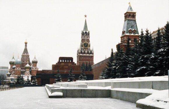 """<span style=""""color: #ff0000;"""">V. Putino Rusija</span>. Kremliaus planas Europai: pakiša Nr. 1"""