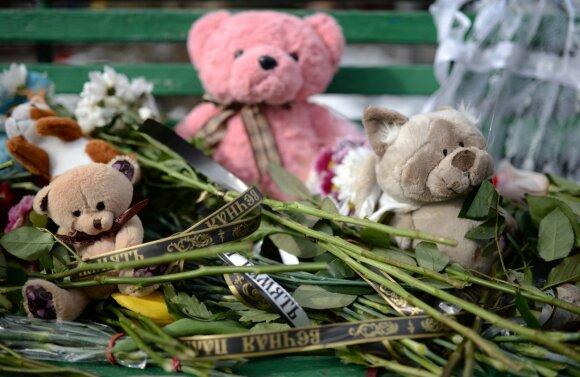 """""""Мы горим. Я вас люблю"""". Как люди спасались и погибали в Кемерове"""