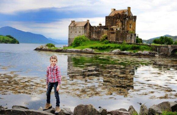 Kelionė su atžalomis: vaikų gydytoja pataria, kaip pasiruošti atostogoms užsienyje