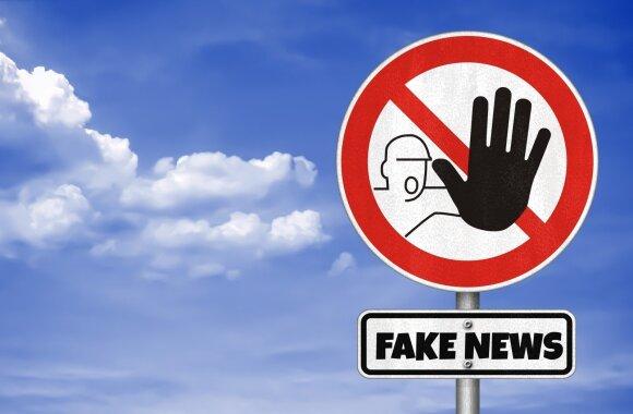 9 būdai atpažinti melagingą naujieną: kaip jas kuria ir ką laimi