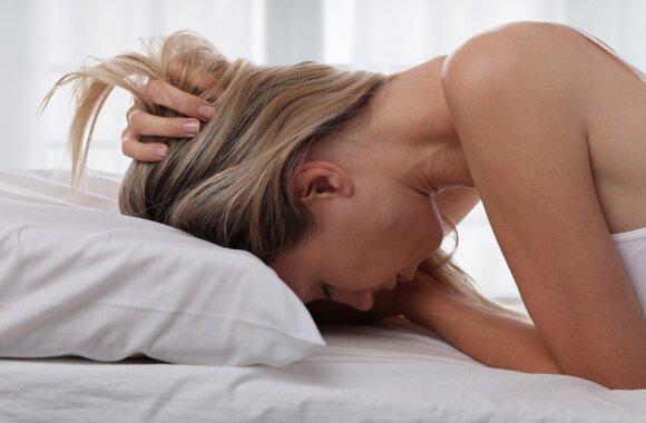 Garsus neurochirurgas: skausmas gali tapti mirtina liga arba dingti po vienos procedūros