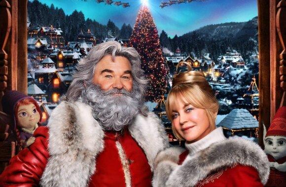 Christmas Chronicle 2