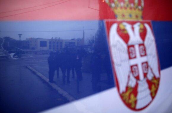 Ar Europos Sąjungoje yra vietos Vakarų Balkanų šalims?