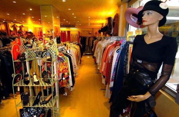 Išskirtinė vieta: čia dievina apsipirkinėti ir taupantys, ir pinigų neskaičiuojantys