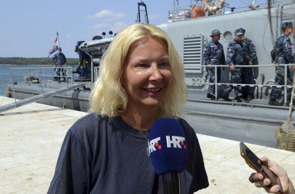 Kay Longstaff