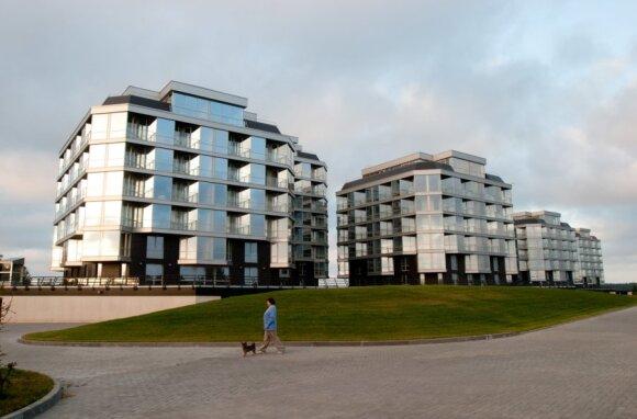 Krizės šoko nepajuto Lietuvos pajūrio NT: gyventojai čia būstą perka dvigubai aktyviau