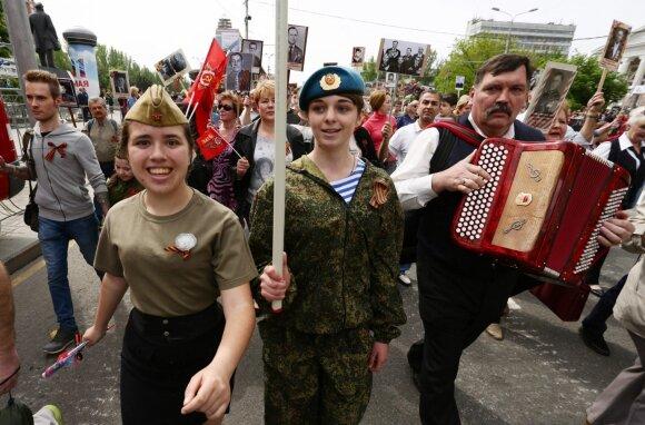 Часть Донбасса останется без гражданства России