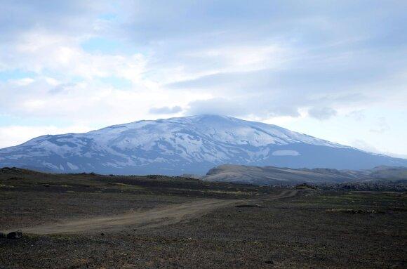Heklos ugnikalnis