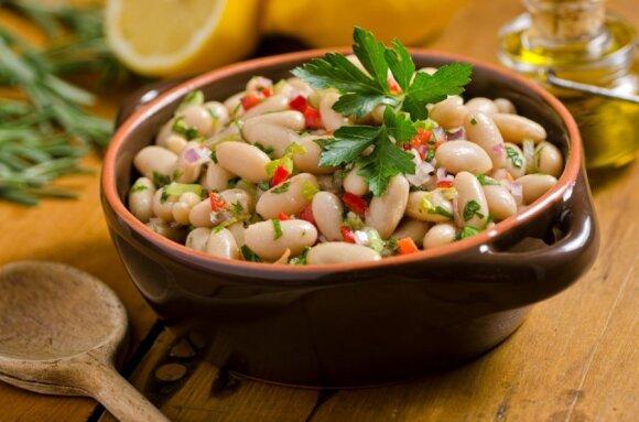 Primirštas produktas – tikras vitaminų užtaisas: valgyti reikėtų bent kartą per savaitę