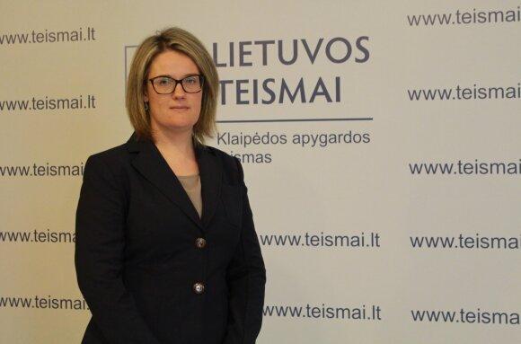 Kristina Domarkienė