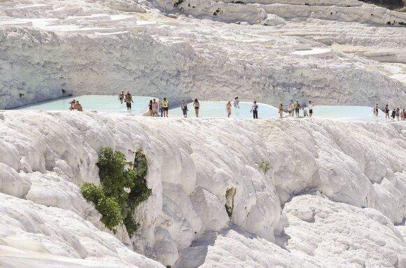 Ieškote universalios atostogų krypties? Turkijos Bodrumo kurortas siūlo neišsemiamas poilsio galimybes