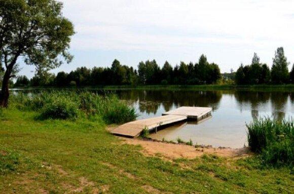 Pojūčių takas/ Krekenavos regioninio parko nuotr.