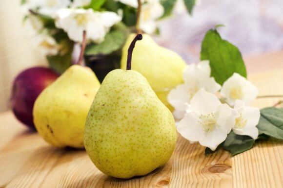 """Lietuvos vaisius Nr.1 – kodėl jį valgyti sveika? <sup style=""""color: #ff0000;"""">Gydytojos komentaras</sup>"""