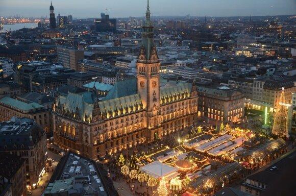 Hamburgas