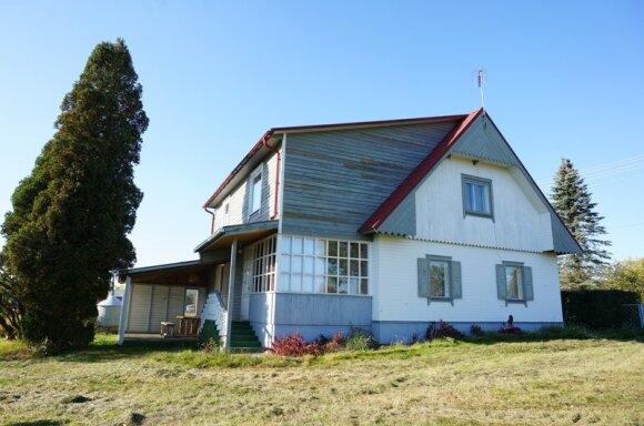 Namai gyvenimui Ignalinos r. Tverečiuje 35 000