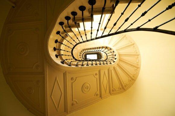Klasikinės architektūros stilius