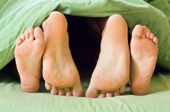 Mokslininkai nesupranta ir vis dar aiškinasi, kam reikalingas seksas