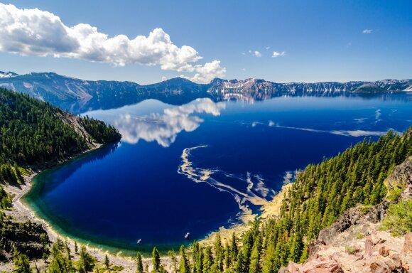13 vietų, kurios stebina vandens švarumu, o paplūdimiai primena rojų