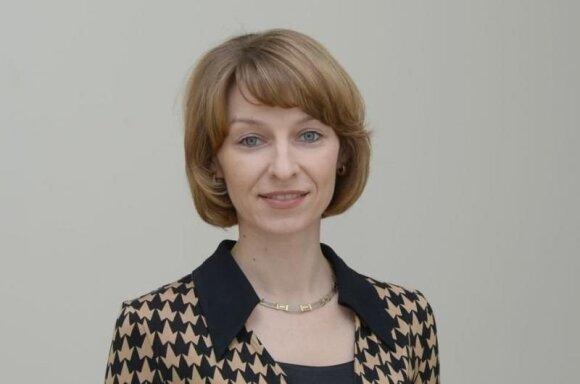 Eglė Krinickienė
