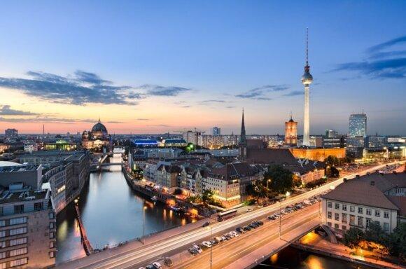 Verta aplankyti: didžiausi Vokietijos vasaros festivaliai