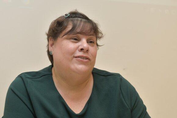 Kristina Schimmels