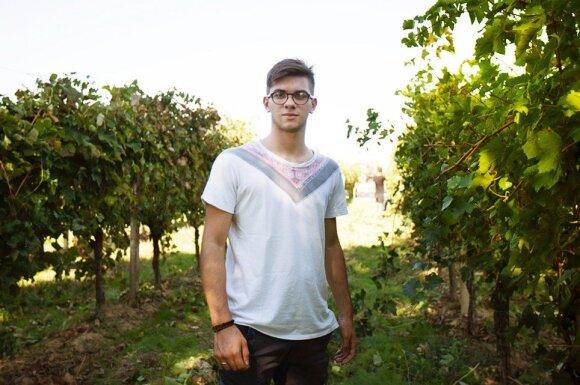 Giacomo Vannini